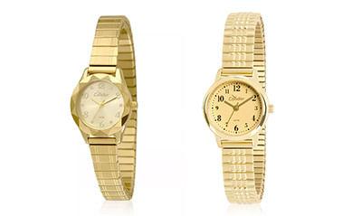 29d0c27d766cb Relógios  Masculinos e Femininos